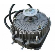Ventilátory - motorčeky