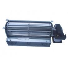 Ventilátory tangenciálne